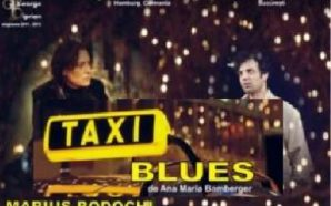 Invitație la teatru: TAXI BLUES