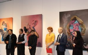 "Expoziția de pictură ""Satisfashion"""